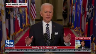 Biden Tries to Steal Credit for Vaccine Plan Trump Started