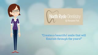 Dental Crowns in North Ryde Dentistry - Video