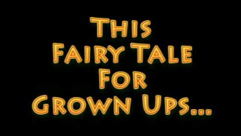 """Fairy Tale For Grown Ups"" (Hymns For Believers)"