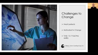 Challenges to Change