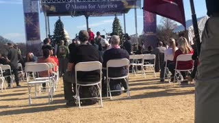 Moms For America Prayer Rally DC