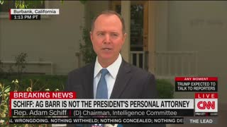 Adam Schiff clings to collusion delusion