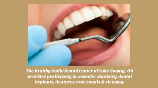• dental implants lake county oh - Video