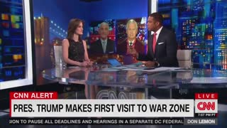 "CNN's Don Lemon claims Trump is ""the Grinch"" that ""stole Christmas"""