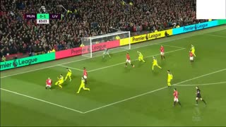 Zlatan Ibrahimovic's goal vs Liverpool FC - Video