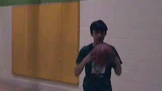 Basketball Techniques - Video