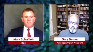Democrats pushing the country way too far left! | Schaftlein Report