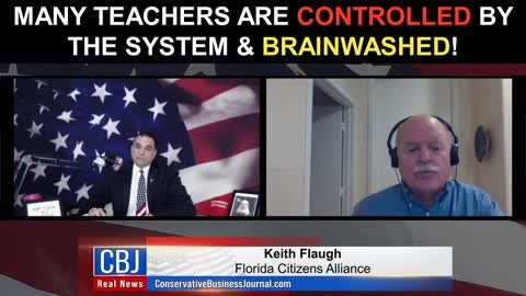 Many Teachers are Controlled By The System and Brainwashed!
