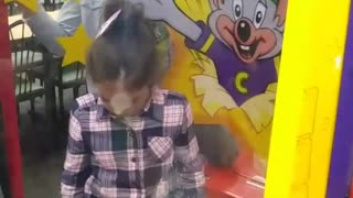 fun games and children's happiness - Video
