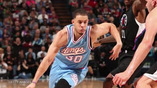Look Out NBA: Seth Curry Is Slowly Turning Into Stephen Curry - Video
