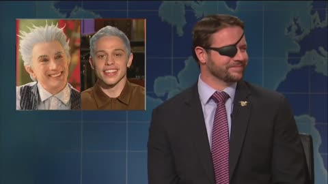 WATCH - Crenshaw, Davidson Show America How To Deal With Issues Using Civility