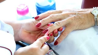 Nail Salon Sherwood Park - Video
