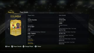 fifa15 squad builder - Video
