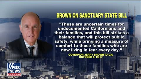 California City May Exempt Itself From Sanctuary State Law Over Lack of Constitutionality