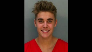 Bieber gets two years probation for egg pelting - Video