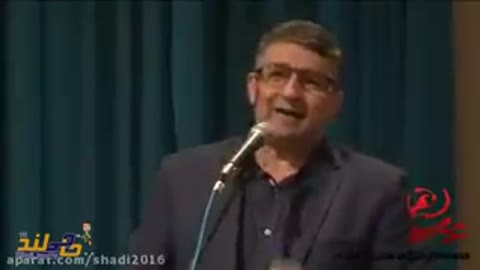 Hamid Mahisefat Stand-up comedy - President