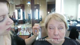 MAKEOVER! Turn Back Time! by Christopher Hopkins, The Makeover Guy®
