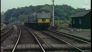Charlie The Railway Horse – A Great Part Of History! - Video