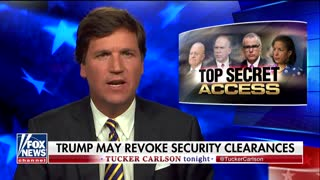 Brennan, Clapper security clearances in WH crosshairs