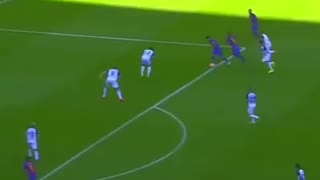 GOAL: Rafinha scores the first goal vs Deportivo La Coruna - Video