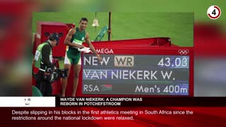 A roundup of IOL's Top Sports stories - November 9