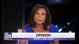 Jeanine Pirro on Omnibus bill: 'Trump is surrounded by inept warriors'