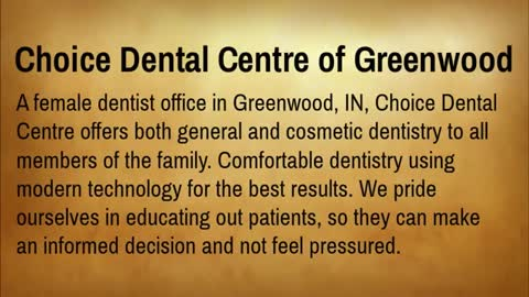 dental implant restorations greeenwood IN