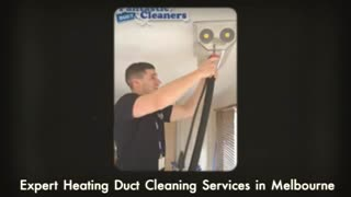 Fantastic Duct Cleaners Melbourne - Video