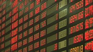 More volatility hits Chinese markets despite intervention - Video