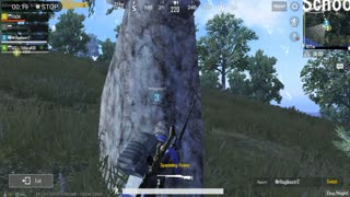 Team Saving Scope Tactic Attack Pubg Game