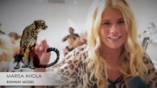 MIAMI SWIMWEEK - What's Your Spirit Animal? - Video