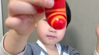Baby larva cutest - Must see - recommend - Video