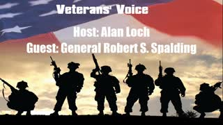 Veterans' Voice 4-4-20 | Alan Loch