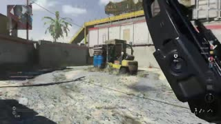 Crossbow is filthy in Modern Warfare!