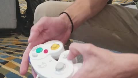 How to Make Music with a Gamecube Controller
