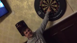 Bullseye! - Video
