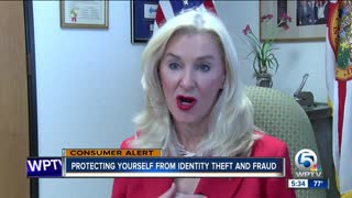 Protecting yourself from identity theft and fraud - Video