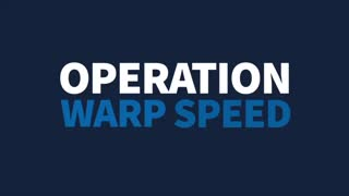 Operation Warp Speed