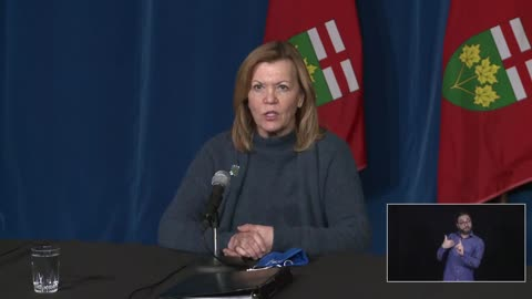 Ontario Just Announced A 6-Point Plan To Help Stop The Spread Of COVID-19 Variants