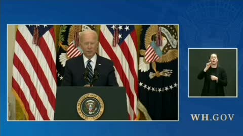 """Beijing Biden: """"120 Years Ago, When I First Came To The Senate.."""""""