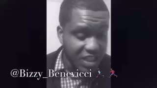 Bizzy Benevicci Freestyle Philly 2 Atlanta