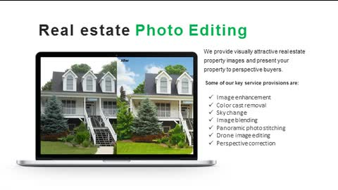 Photo Editing Services from Winbizsolutions - A Visual Treat