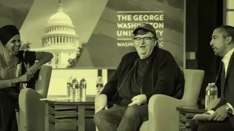 President Pelosi? Michael Moore Envisages Both Trump and Pence Removed From Office