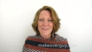 MAKEOVER: I Feel So Young, by Christopher Hopkins, The Makeover Guy® - Video