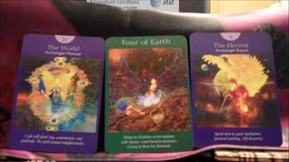 Aquarius March 2015 General Horoscope | Spiritually High Readings - Video