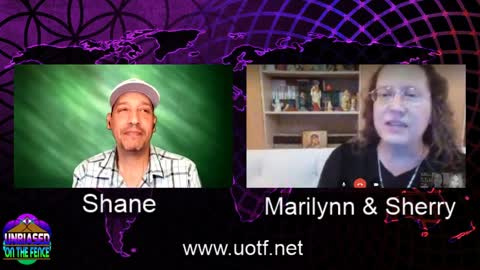 Paranormal Frequencies with Shane Robinson, Sherry Jagneaux 2 - Marilynn Hughes, Out of Body Travel