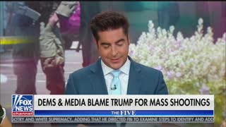 Jesse Watters points out ignored part of manifesto