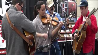 2020 Colorado Fiddle Contest - Championship Division - Round 2