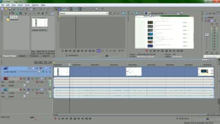 Como Renderizar mais Rápido no Sony Vegas - Video