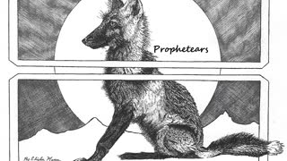 'Elisha' G.A. Mann...8 Standing Staring...Nature of the Beast (Prophetears)